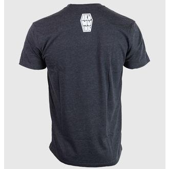 t-shirt hardcore men's - La Cavalera - Akumu Ink, Akumu Ink
