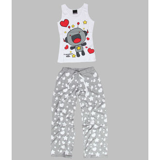 pajama (tank top + pants) Cosmic - Robo Hugs