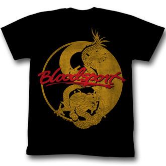 film t-shirt men's Bloodsport - Medallion - AMERICAN CLASSICS - AC - BS525