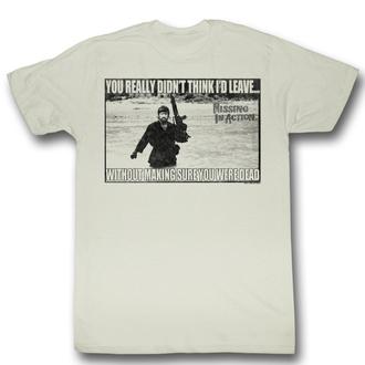 film t-shirt men's Mission in Action - Necks - AMERICAN CLASSICS - AC - MIA511