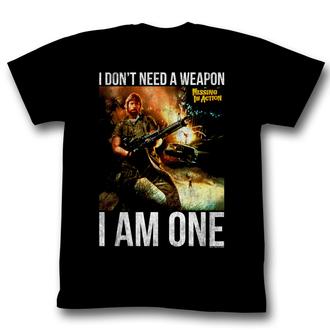 film t-shirt men's NEZVĚSTNÍ V BOJI - One - AMERICAN CLASSICS - MIA503