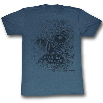film t-shirt men's Armáda Temnot - Necronomicon - AMERICAN CLASSICS, AMERICAN CLASSICS