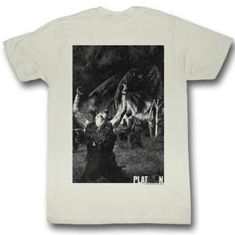film t-shirt men's Platoon - Stella - AMERICAN CLASSICS - PLA506