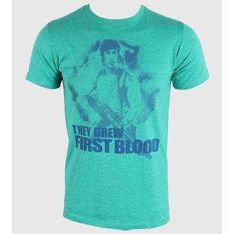 film t-shirt men's Rambo - First Blood - AMERICAN CLASSICS - RAM517
