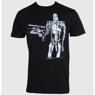 film t-shirt men's Terminator - Boom - AMERICAN CLASSICS - TER516