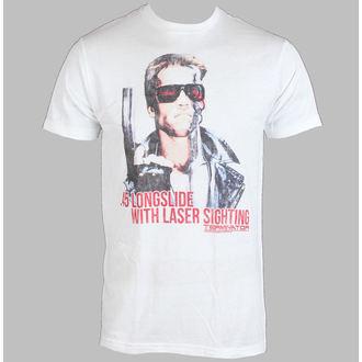 film t-shirt men's Terminator - Laser - AMERICAN CLASSICS - TER518