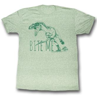 film t-shirt men's Jurassic Park - Bite - AMERICAN CLASSICS - JUR5179