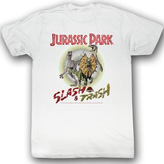 film t-shirt men's Jurassic Park - Slash&Trash - AMERICAN CLASSICS - JUR5129