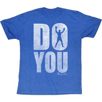 t-shirt men's Muhammad Ali - Do You - AMERICAN CLASSICS - ALI5160