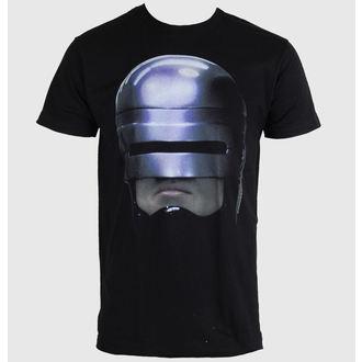 film t-shirt men's Robocop - Robohead 2 - AMERICAN CLASSICS - ROB576