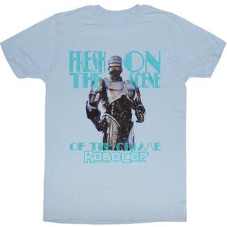 film t-shirt men's Robocop - Fresh Crimes - AMERICAN CLASSICS - ROB569