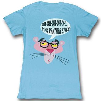 film t-shirt women's RŮŽOVÝ PANTER - Style - AMERICAN CLASSICS - PNK5118