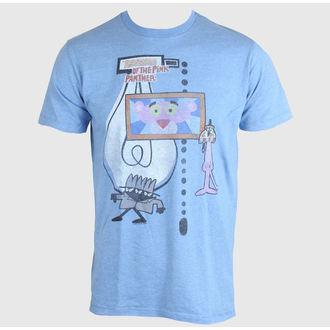 film t-shirt men's RŮŽOVÝ PANTER - Revenge - AMERICAN CLASSICS - PNK5113