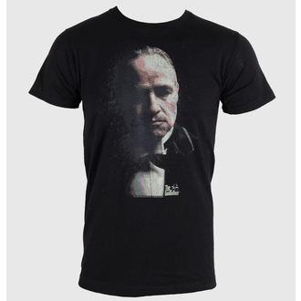 film t-shirt men's The Godfather - Splatter - AMERICAN CLASSICS - GF5114