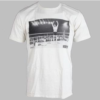 film t-shirt men's Rocky - Yippee - AMERICAN CLASSICS - RK5216