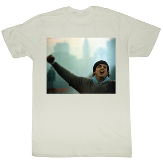 film t-shirt men's Rocky - RKY For The Indie Kids - AMERICAN CLASSICS - RK5234