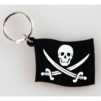 key ring (pendant) Jolly Roger - PYRAMID POSTERS - RK38011