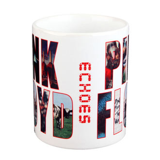 cup Pink Floyd - Echoes - PYRAMID POSTERS, PYRAMID POSTERS, Pink Floyd