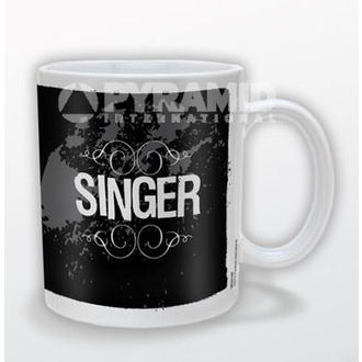 cup Singer - PYRAMID POSTERS, PYRAMID POSTERS