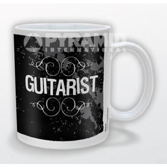 cup Guitarist - PYRAMID POSTERS, PYRAMID POSTERS