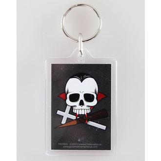 key ring (pendant) SKULLDUGGERY - Vampire - PYRAMID POSTERS - PK5500