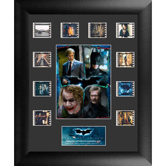 image Batman - The Dark Knight Framed Film Cell Characters
