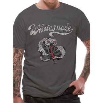 t-shirt metal men's Whitesnake - Make Some Noise - LIVE NATION, LIVE NATION, Whitesnake