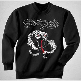 sweatshirt (no hood) men's Whitesnake - Make Some Noise - LIVE NATION, LIVE NATION, Whitesnake