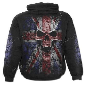hoodie men's - Union Wrath - SPIRAL - E012M451
