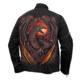 jacket men SPIRAL - Dragon Furnace - LG179751
