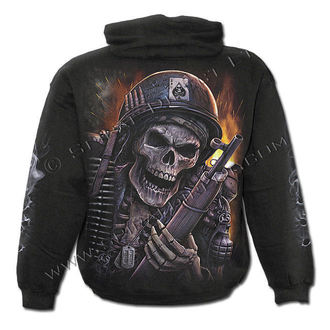 hoodie men's - Special Forces, SPIRAL