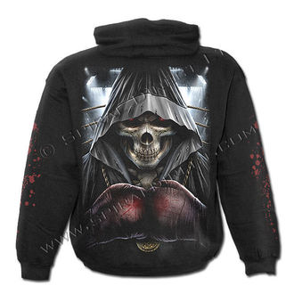 hoodie men's - Game On - SPIRAL - TR361800