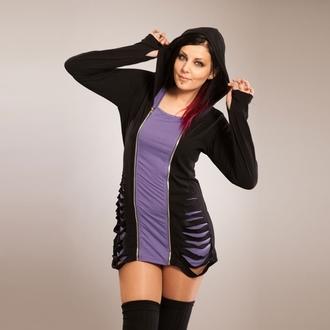 hoodie women's - Bound - POIZEN INDUSTRIES, POIZEN INDUSTRIES