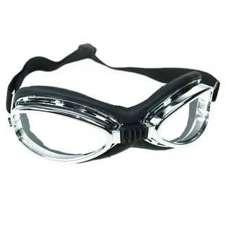 cyber glasses POIZEN INDUSTRIES - Googgle CG4