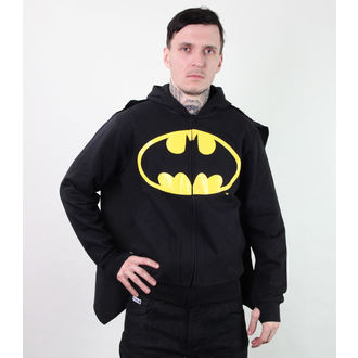 hoodie men's - Kapow - POIZEN INDUSTRIES, POIZEN INDUSTRIES