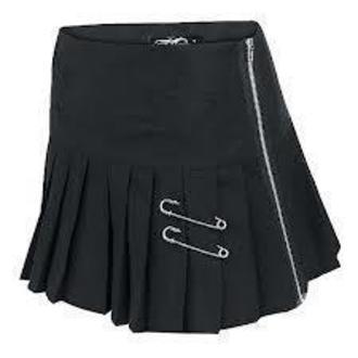 skirt women's VIXXSIN - Star, VIXXSIN
