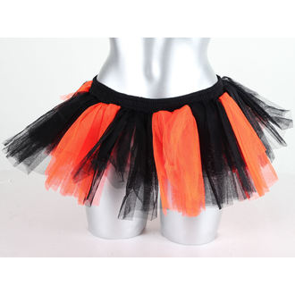 skirt women's POIZEN INDUSTRIES - Razer Tutu, POIZEN INDUSTRIES