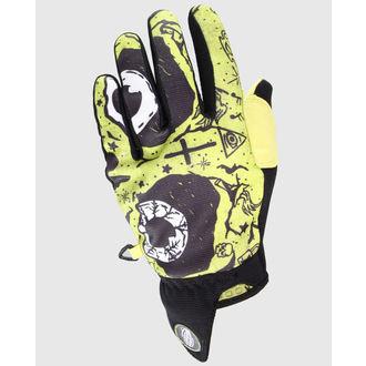 gloves GRENADE - Skull, GRENADE