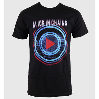 t-shirt metal men's Alice In Chains - Played - BRAVADO, BRAVADO, Alice In Chains