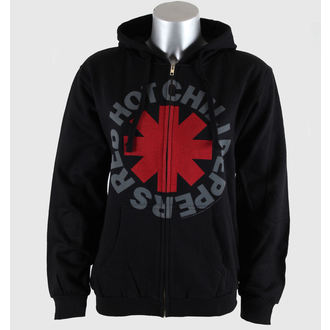 hoodie men's Red Hot Chili Peppers - - BRAVADO - 14531069