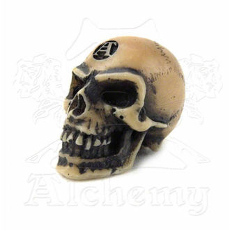 decoration Alchemy Gothic - Lapillus Worry Skull - V2