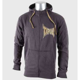 hoodie men's - Agent Shield - TAPOUT, TAPOUT