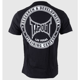 t-shirt street men's - Training Center - TAPOUT, TAPOUT