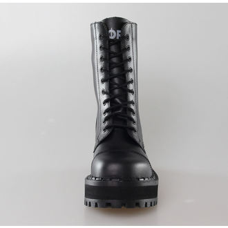 leather boots unisex - ALTERCORE - 353