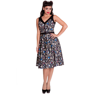 dress women HELL BUNNY - Rock On 50´s, HELL BUNNY