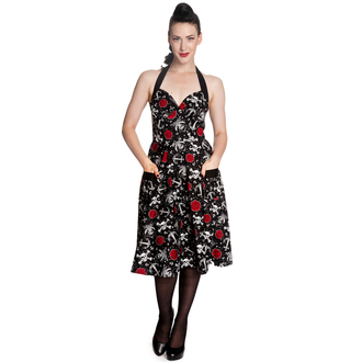 dress women HELL BUNNY - Dolly Deckhand, HELL BUNNY