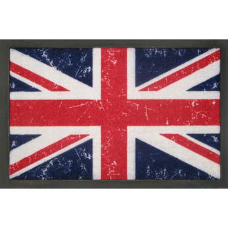 doormat Flagge UK - ROCKBITES, Rockbites