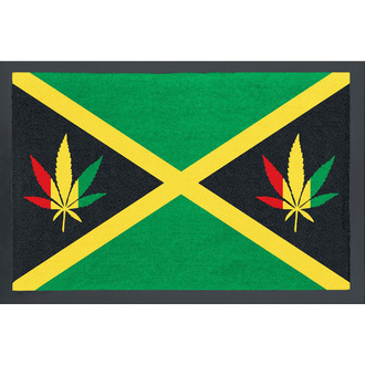 doormat Jamaica - ROCKBITES - 100823
