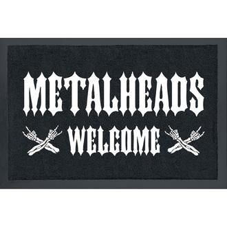 doormat Metalheads - ROCKBITES - 100822