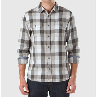 shirt men VANS - Alameda - Gravel, VANS